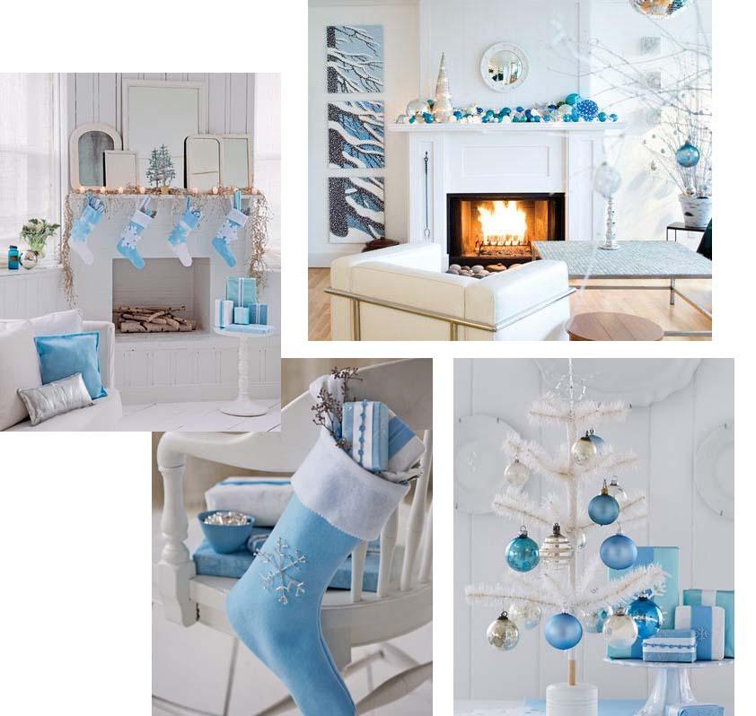 decoracao arvore de natal azul:natal-azul-1
